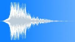 COFFIN, GRAVEYARD Sound Effect