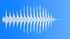 COMEDY, TWANG - sound effect