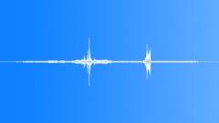 COMPUTER, FLOPPY DISK - sound effect