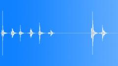 COMPUTER, KEYBOARD 1 - sound effect