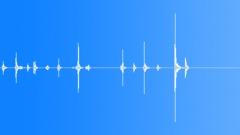 COMPUTER, KEYBOARD 2 Sound Effect