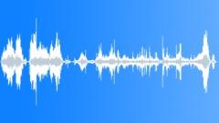 COMPUTER, LAPTOP Sound Effect