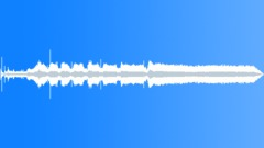 TRUCK, DUMP Sound Effect
