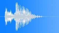 CRASH,IMPACT - sound effect