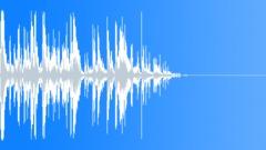 CRASH,CARDBOARD - sound effect