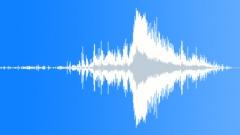 CRASH,CEILING - sound effect