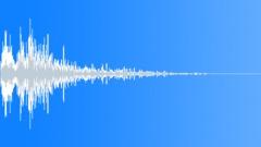 CRASH,DEBRIS Sound Effect