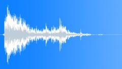 CRASH,GARBAGE - sound effect