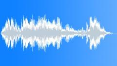 CRASH,GARBAGE Sound Effect