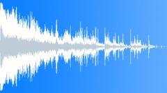CRASH,JUNK PILE - sound effect
