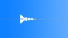 CRASH,LIGHT BULB - sound effect