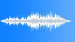 CRACK,CEILING - sound effect