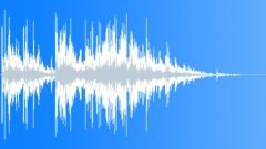 CRASH,STAGE - sound effect