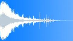 CRASH,WALL Sound Effect