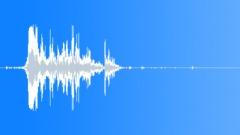 CRASH,WOOD Sound Effect