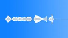 CREAK,METAL,DOOR - sound effect