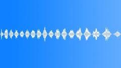 CREATURE - sound effect