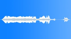 CREATURE Sound Effect