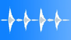 CREATURE,PYGMY Sound Effect