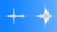 CREDIT CARD Sound Effect