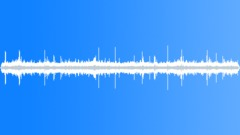 MEDIUM INDOOR CROWD - sound effect