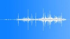 CRUNCH,WET Sound Effect