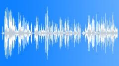 CUP,STRAW - sound effect