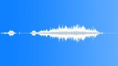 CURTAINS Sound Effect
