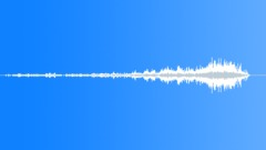 CURTAINS - sound effect