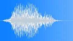 CYBERBOT,GRUNT - sound effect