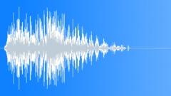 CYBORG,GRUNT - sound effect