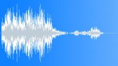 CYBORG,GRUNT Sound Effect