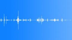 DEBRIS,DIG - sound effect