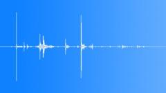 DEBRIS,DIG Sound Effect
