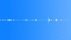 DEBRIS,DUST Sound Effect