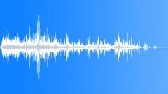 DEBRIS,GLASS Sound Effect