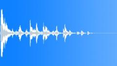 DEBRIS,METAL Sound Effect