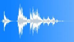 DEBRIS,MIXED - sound effect