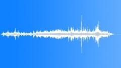 DEBRIS,POUR - sound effect