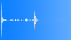 DEBRIS,ROCK Sound Effect