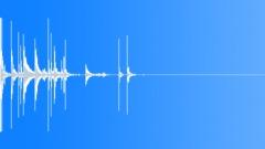 DEBRIS,ROCK - sound effect