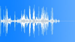 DEBRIS,WOOD - sound effect