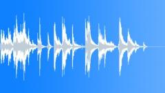 DEBRIS,CERAMIC Sound Effect