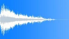 DEMOLITION - sound effect