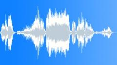 DEMON,GROWL - sound effect