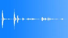 DEER,ROE DEER - sound effect