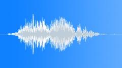 DINOSAUR,GRUNT Sound Effect