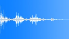 DIRT,HIT Sound Effect