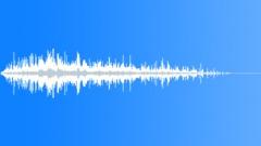 DIRT,FALL Sound Effect