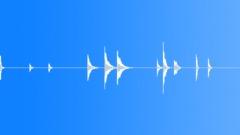 DISHES,STIR Sound Effect